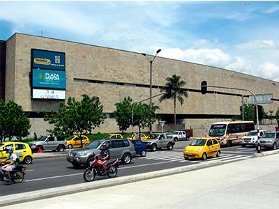 Arquitectura trade 09