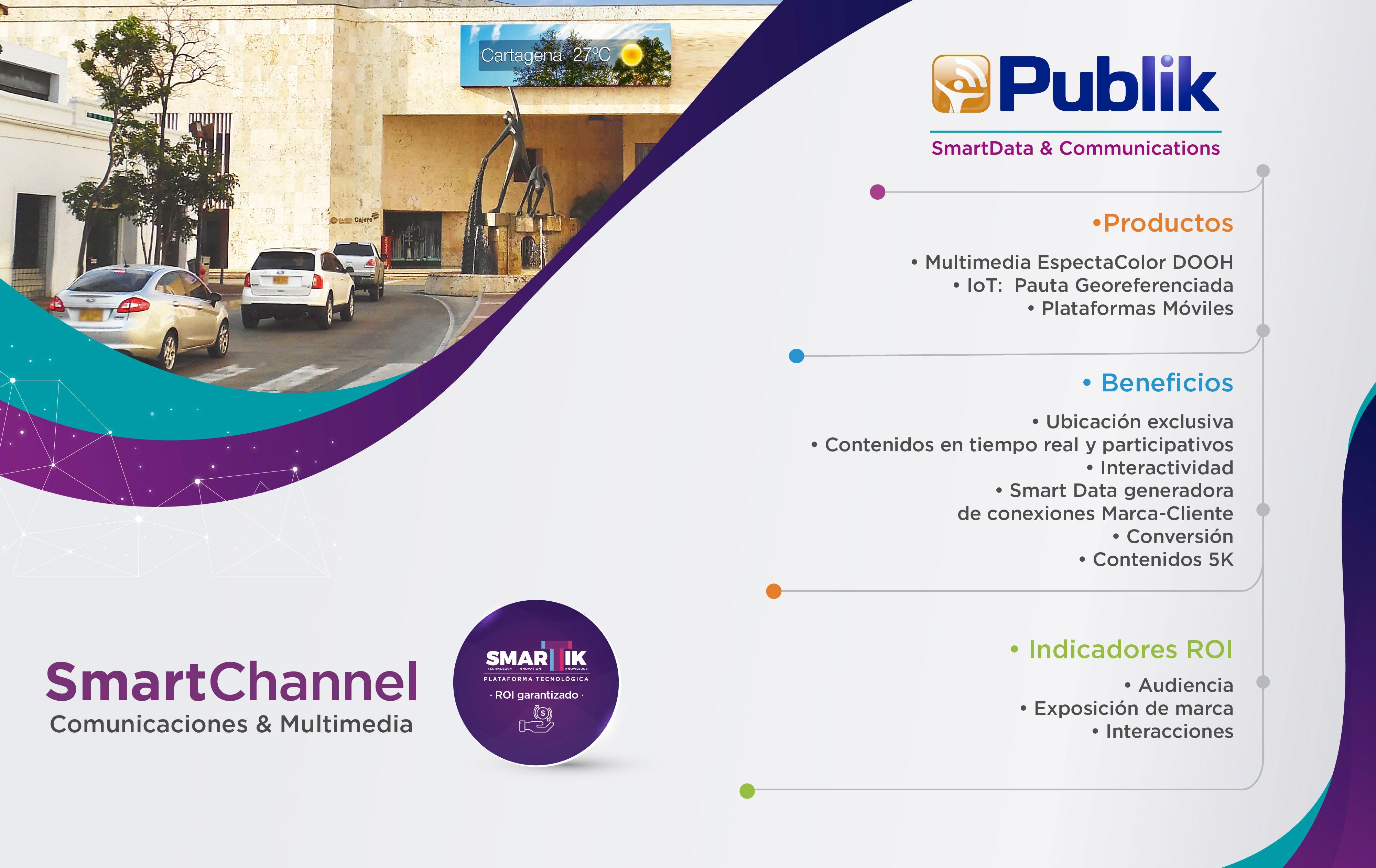 Publik – Channel